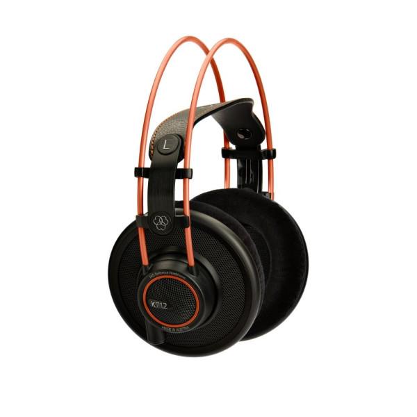 AKG K712 PRO Studio Reference Headphones
