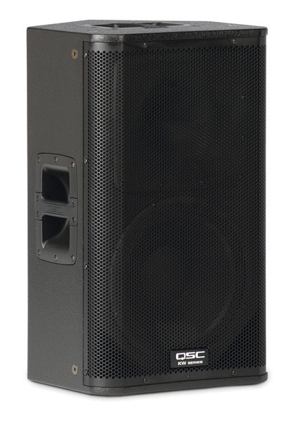 "QSC KW122 12"" Active PA Speaker"