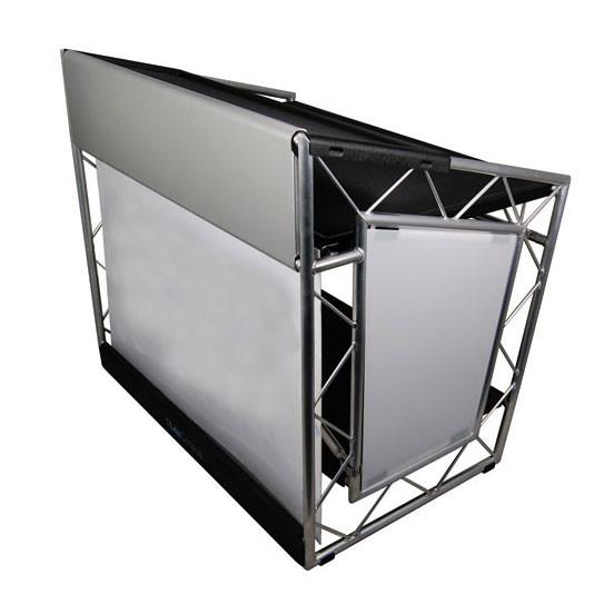 LiteConsole XPRS Console Aluminium