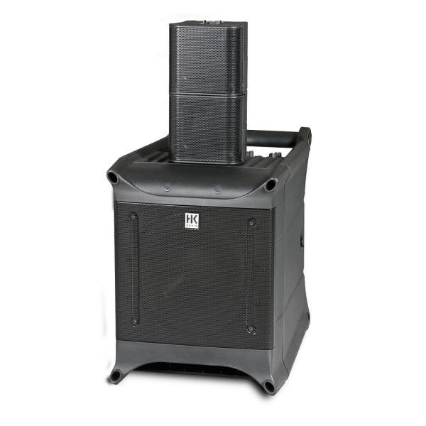 HK AUDIO LUCAS-NANO-300 Active Speaker Set (EX-DEMO)