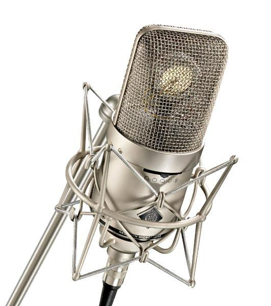 NEUMANN M149 Switchable Tube Microphone