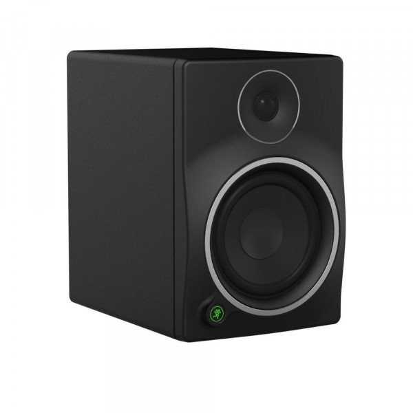 Mackie MR6MK3 Power Studio Monitor Speaker 65 watts  - Single