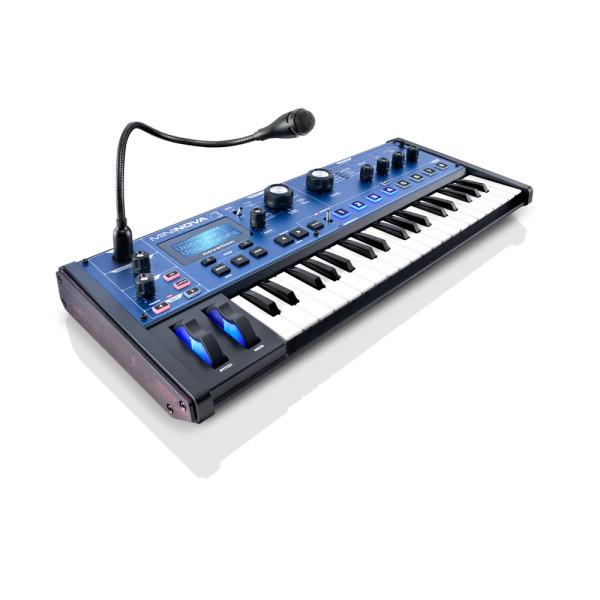 NOVATION MiniNova Compact Synthesizer