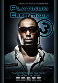 Big Fish Audio Platinum Essentials 3 Sample Disc