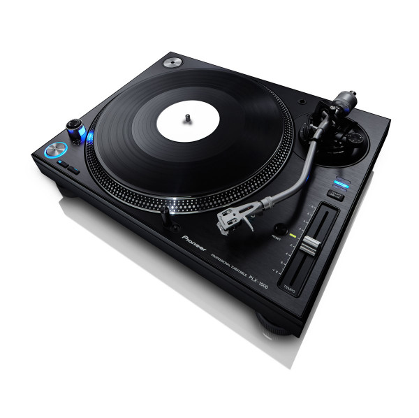 PIONEER PLX1000 Direct Drive DJ Turntable
