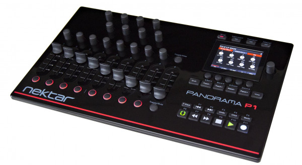 Nektar Panorama P1 USB MIDI DAW Controller