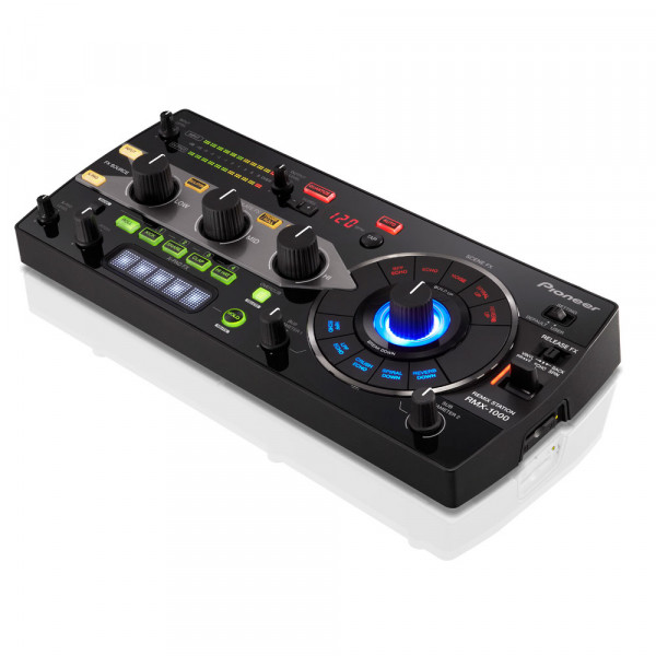 PIONEER RMX1000 effects unit