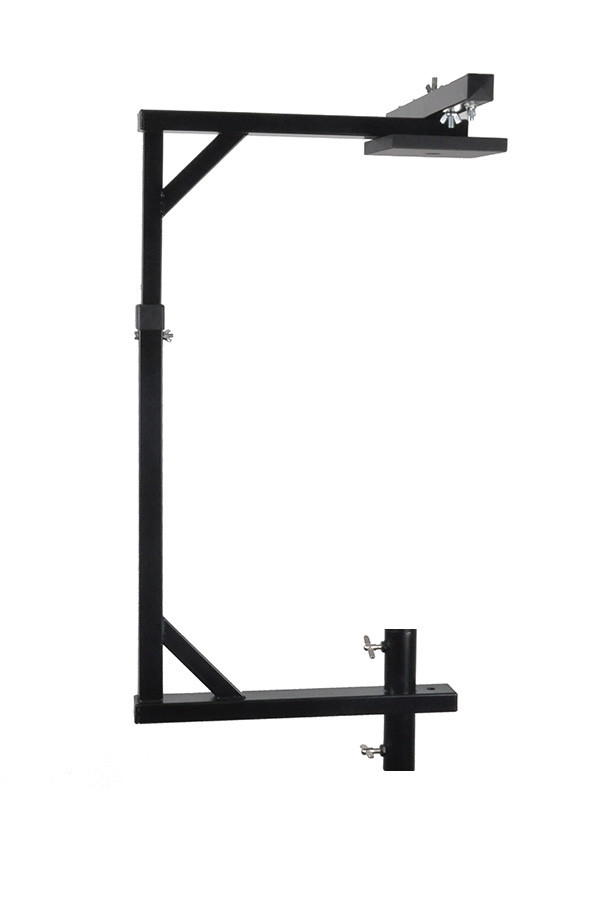 Novopro SB2 Speaker Stand Lighting Bracket