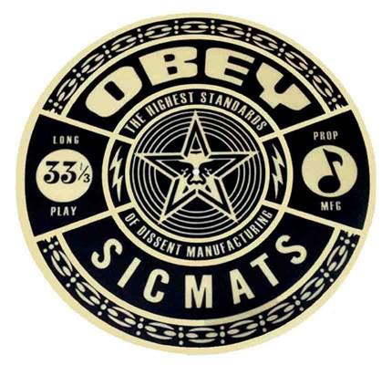 SICMAT SIC-OBEY