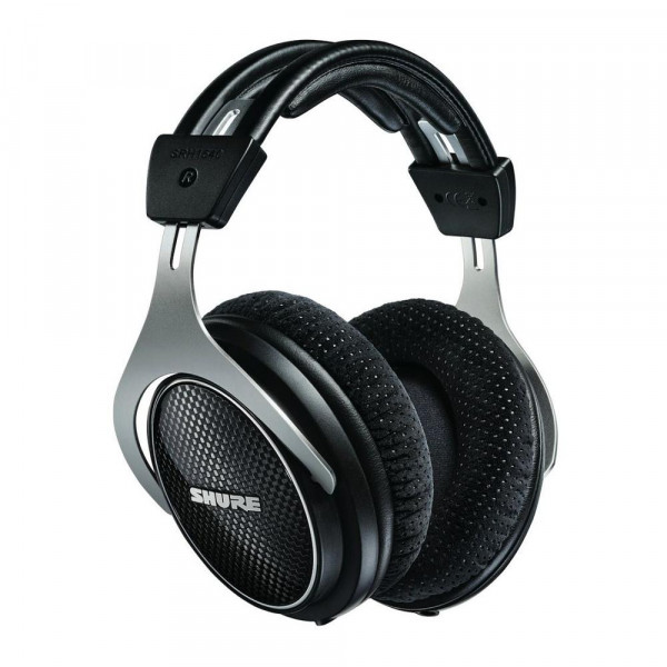 SHURE SRH1540 Monitoring Headphones