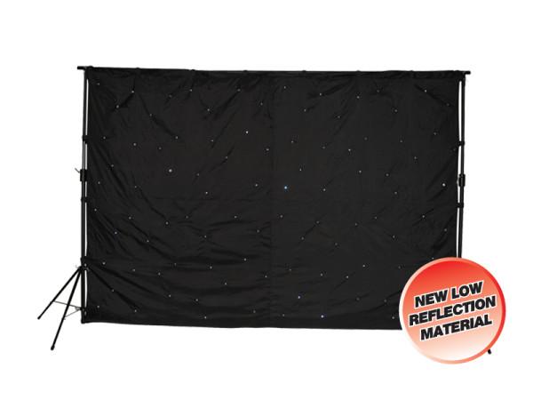 LEDJ 3m x 2m LED Starcloth System (STAR01)