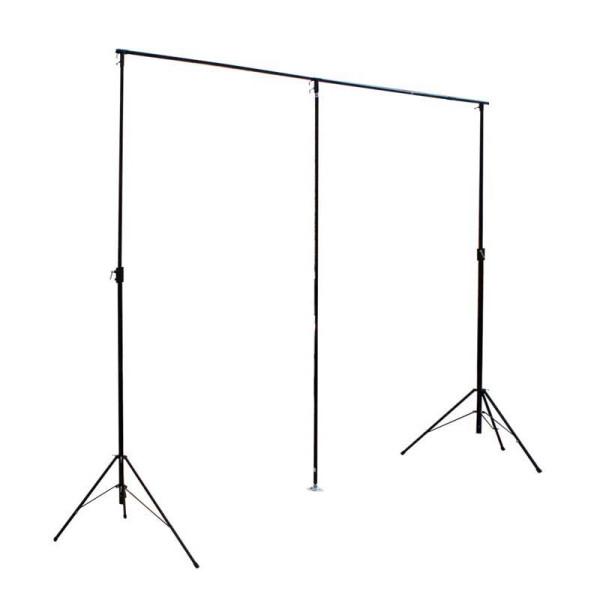 LEDJ 6 x 3m Stand and Bag Set (STAR09)