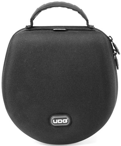 UDG Creator Headphone Case Large Black (U8200BL)