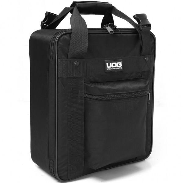 UDG CD Player/MixerBag Large (U9121BL) - Black
