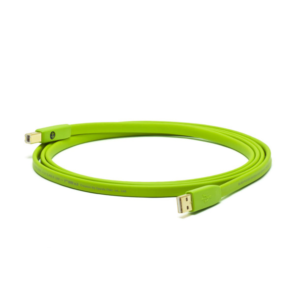 NEO D+ Class B USB A to B Cable - 1m