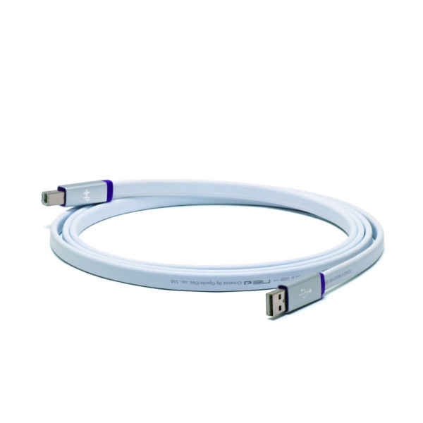 NEO D+ Class S USB A to B Cable - 1m