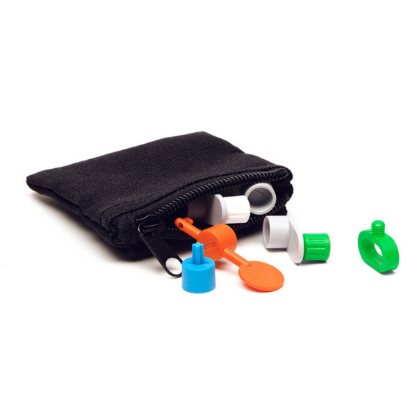 Teenage Engineering Accessory Wallet for OP-1 Accessories