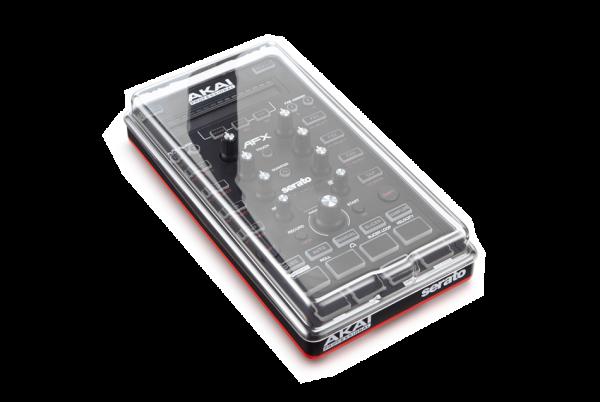 Decksaver for Akai AMX/AFX Controllers