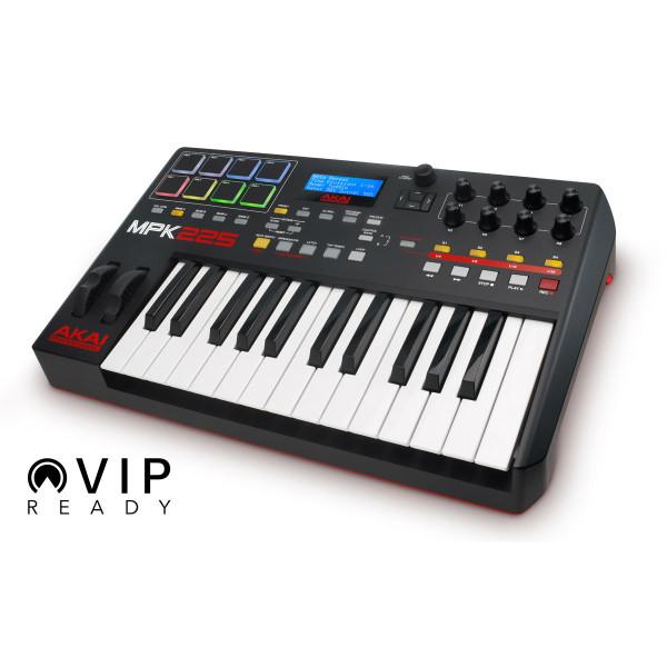 Akai MPK225 Keyboard Controller