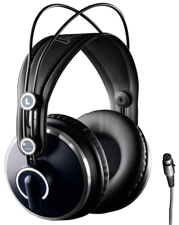 AKG K271 MK2 Studio Headphones