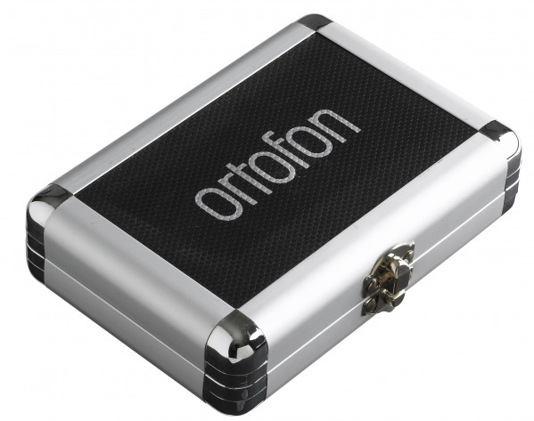 ORTOFON Concorde Flight Case