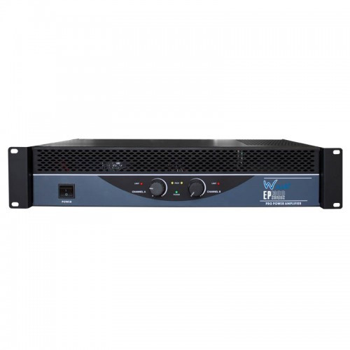 W Audio EP 1300 Amplifier ( AMP36 )