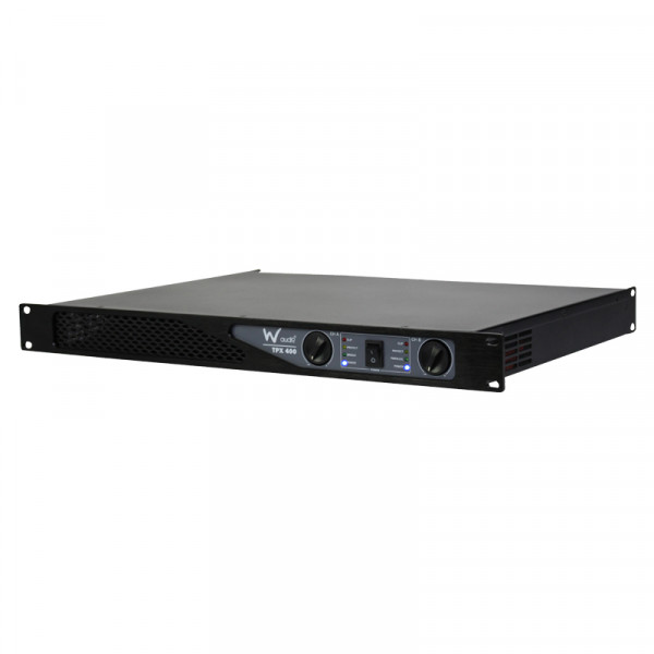 W Audio TPX 400 Amplifier ( AMP45 )