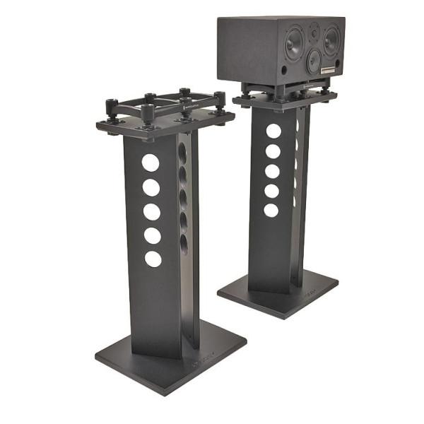 ARGOSY 420XI Floor standing monitor stands (EACH)