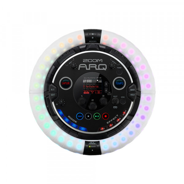ZOOM ARQ All-In-One Production/Live Performance Instrument