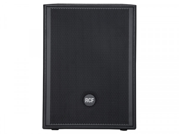 "RCF 905-AS Active 1000W 15"" Subwoofer"