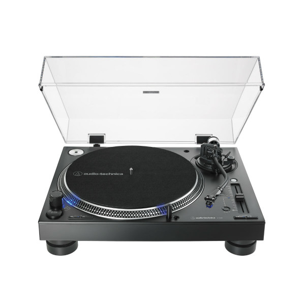 Audio Technica AT-LP140XP DJ Turntable Black