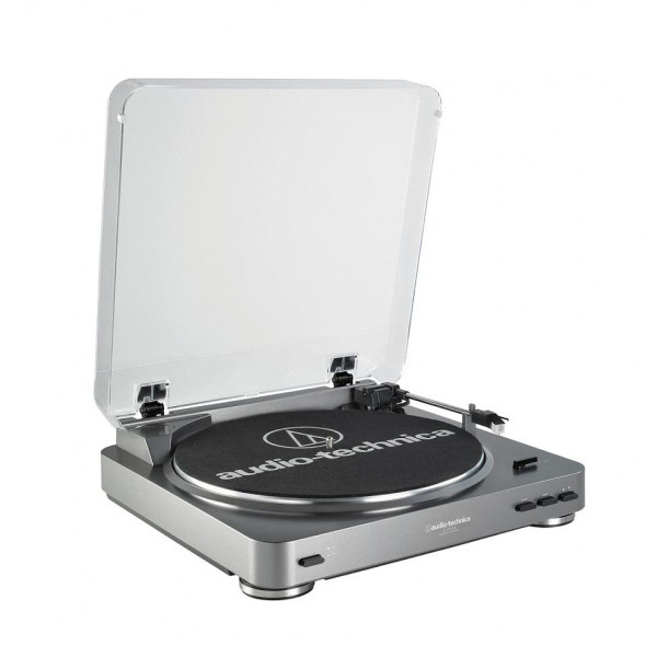 Audio Technica AT-LP60-USB LP-to-Digital Recording System