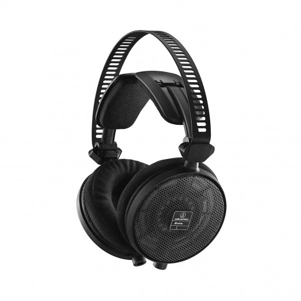 AUDIO TECHNICA ATHR70X Open-back Reference Headphones
