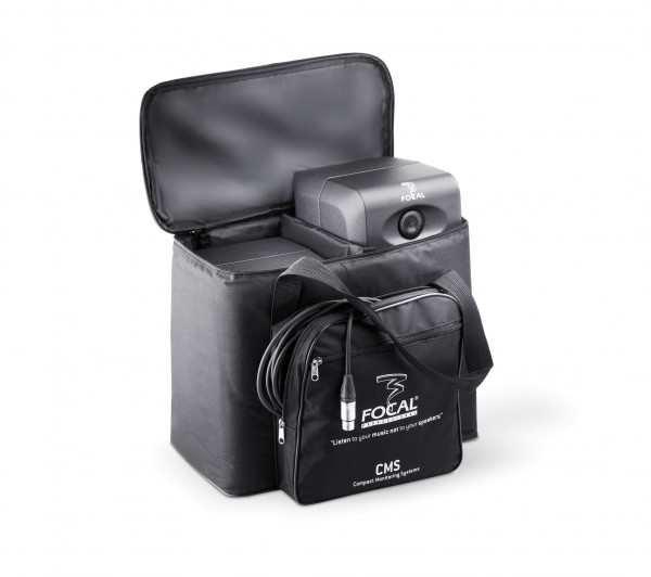 FOCAL CMS50 Padded Carry Bag