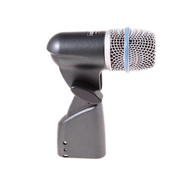 SHURE BETA56A Dynamic Drum Microphone