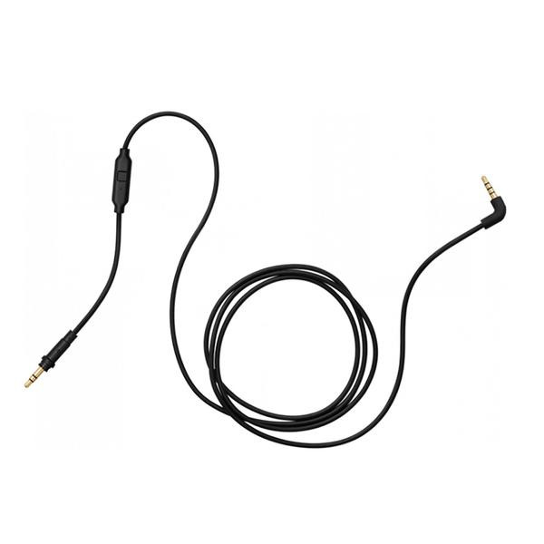 AIAIAI C06 Straight Cable w/ 3 Button Inline Mic for Apple Devices - 1.2m