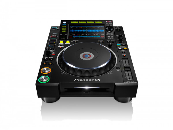 Pioneer CDJ-2000NXS2 Digital Media Player