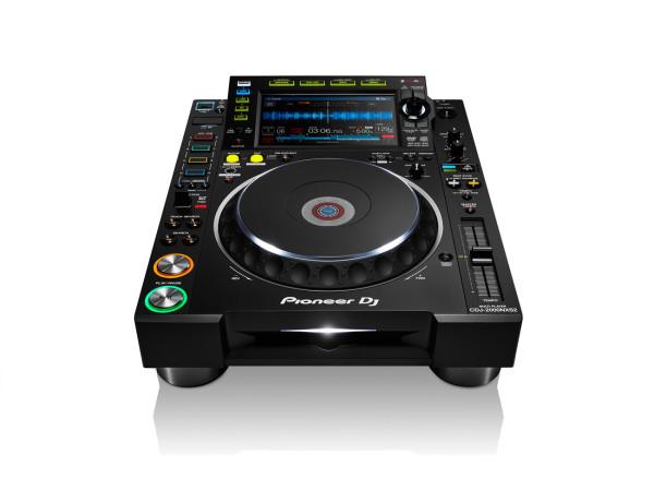 Pioneer DJ CDJ-2000NXS2 Digital Media Player