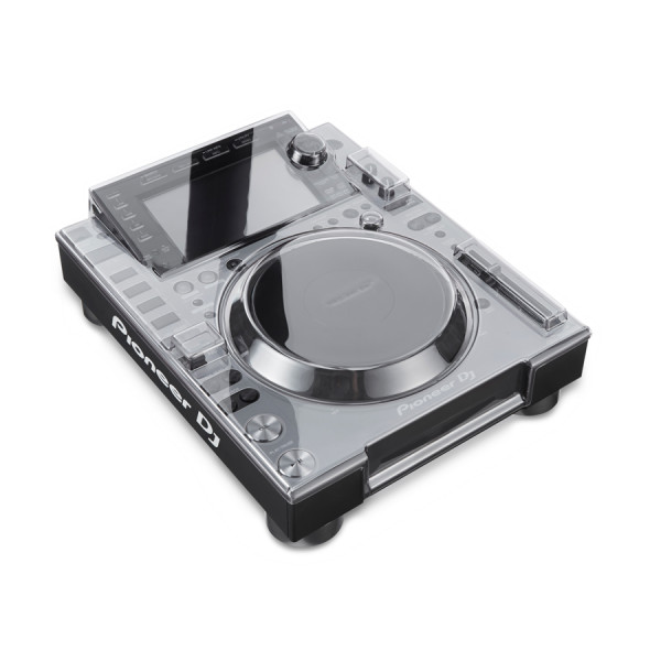Decksaver Cover For Pioneer CDJ-2000 NXS2