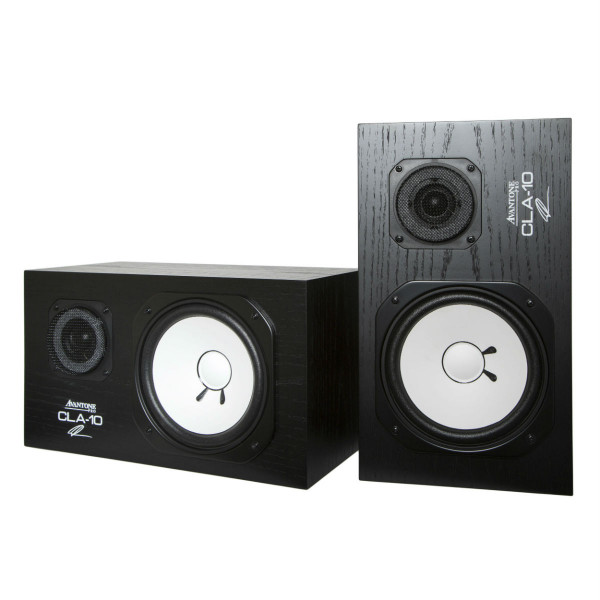 Avantone CLA10 Passive Studio Monitors - Pair