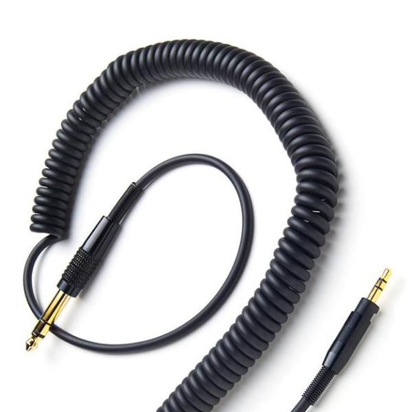 V-MODA CoilPro Cable - Black