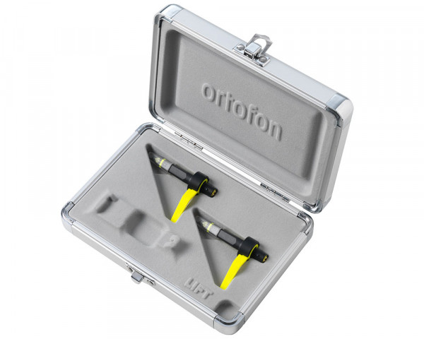 Ortofon Concorde Club Mk2 Cartridge Twin Pack