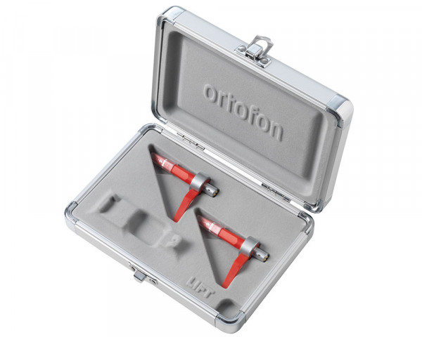 Ortofon Concorde Digital Mk2 Cartridge Twin Pack
