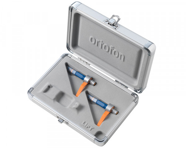 Ortofon Concorde DJ Mk2 Cartridge Twin Pack