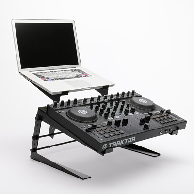 Magma Control Stand - Black
