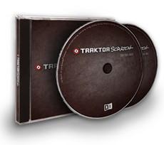 NATIVE INSTRUMENTS Traktor Scratch Control CD MK2