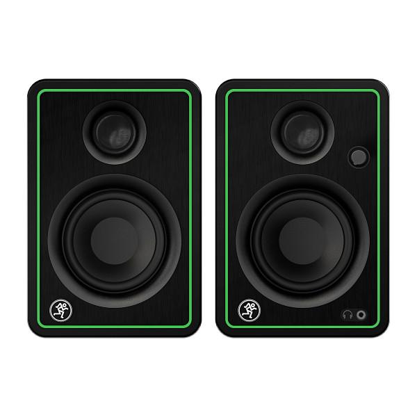 Mackie CR3-X Monitors