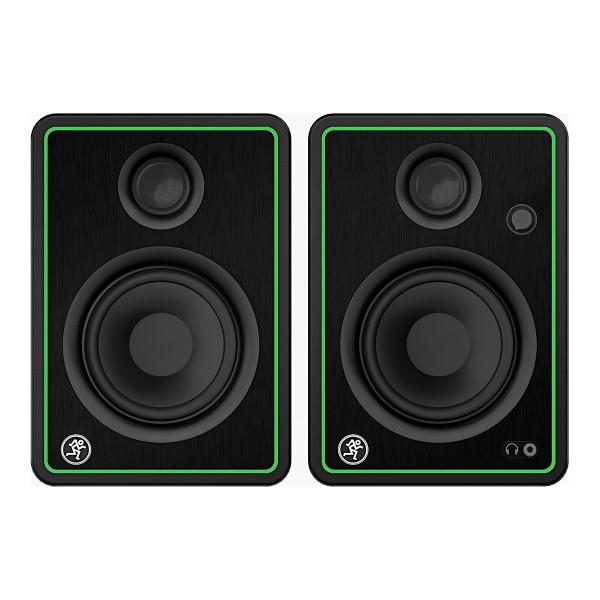 Mackie CR4-X Monitors