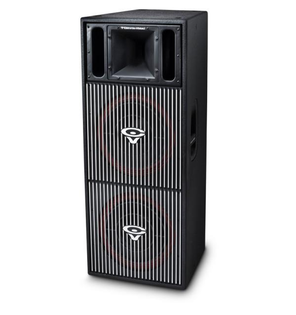 """CERWIN VEGA CVP-2153 Dual 15"""" Passive Speaker (single)"""