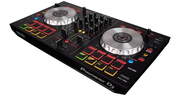 Pioneer DDJ-SB2 DJ Controller For Serato